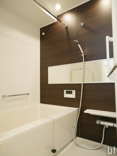 Pタイプ - バスルーム