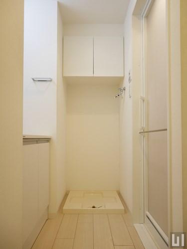 Pタイプ - 洗面室