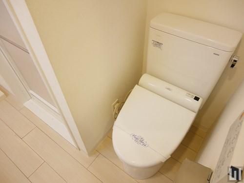 Pタイプ - トイレ