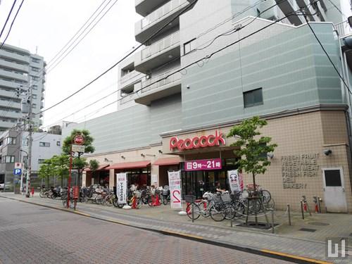 ピーコック 石川台店