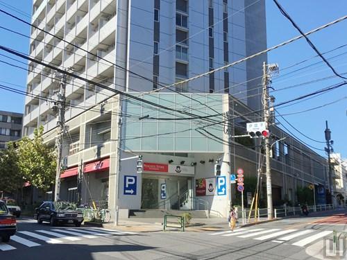 ピーコックストア 三田伊皿子店