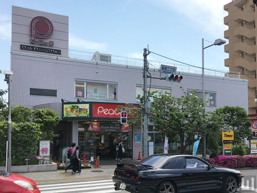 ピーコックストア 桜新町店