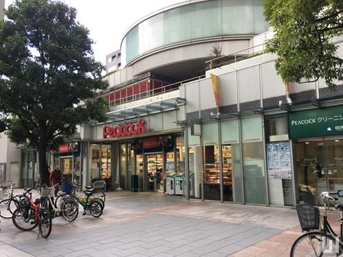 ピーコックストア トルナーレ日本橋浜町店