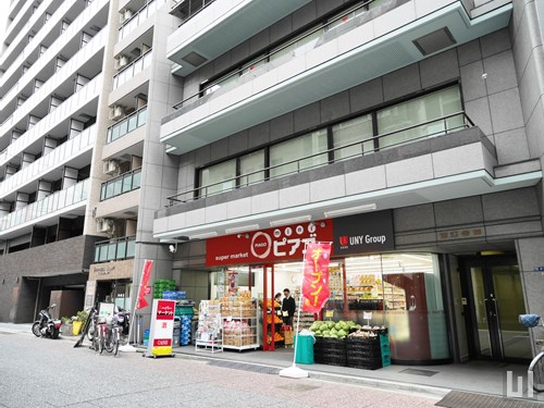 miniピアゴ 東日本橋2丁目店