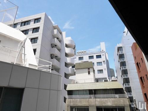 1LDK 40.44㎡タイプ - 眺望(4階)