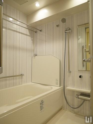 1LDK 44.55㎡タイプ - バスルーム