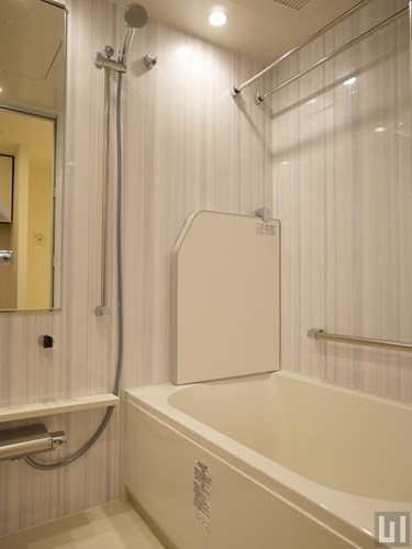 1DK 33.65㎡タイプ - バスルーム