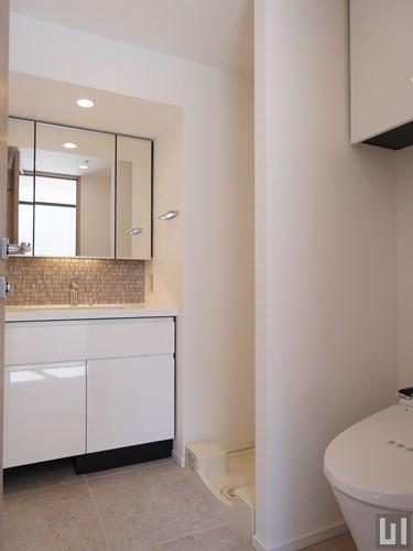 1DK 33.65㎡タイプ - 洗面室