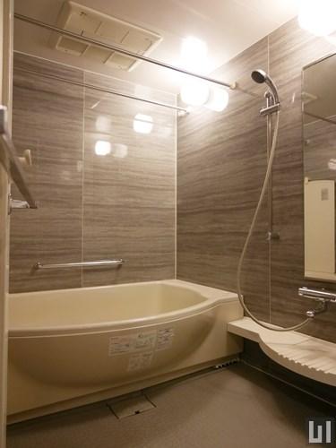 1LDK 88.4㎡タイプ - バスルーム