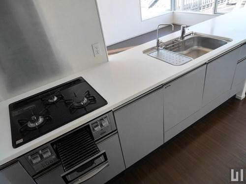 1LDK 88.4㎡タイプ - キッチン
