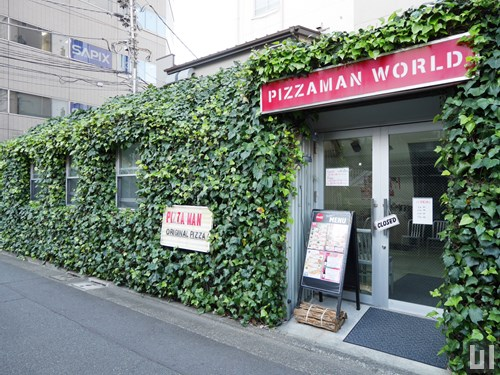 PIZZAMAN WORLD