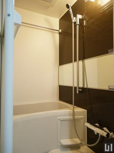 1K 18.76㎡タイプ - バスルーム