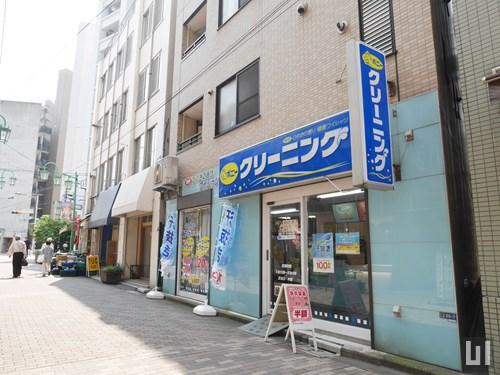 ポニークリーニング 大井町店