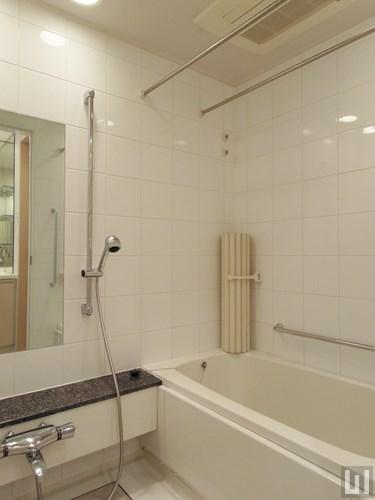1DK 33.21㎡タイプ - バスルーム