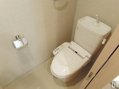 1DK 33.21㎡タイプ - トイレ