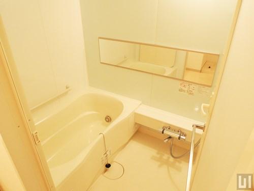 1LDK 59.40㎡タイプ - バスルーム