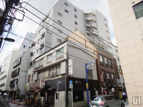 プレミアステージ内神田 - マンション外観