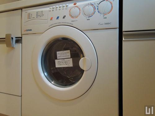 Dタイプ - ドラム式洗濯機