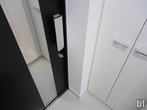 Bタイプ - 玄関・姿見鏡