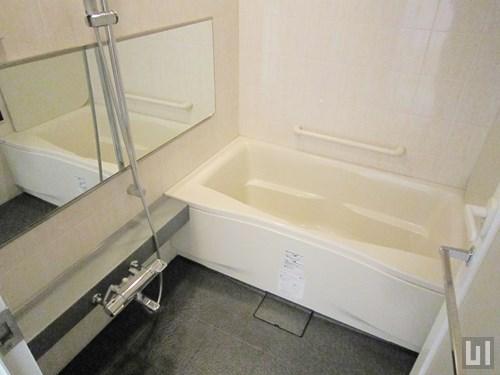 1LDK 65.44㎡タイプ - バスルーム