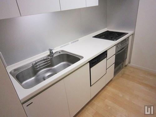 1LDK 65.44㎡タイプ - キッチン