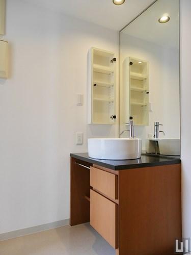 Kタイプ - 洗面室