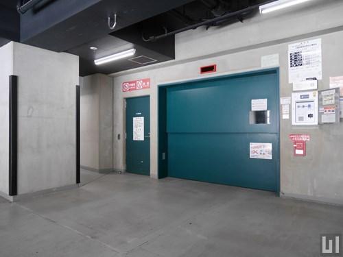機械式駐車場