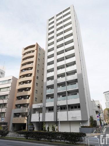 プライムレジデンス渋谷 - 間取り図