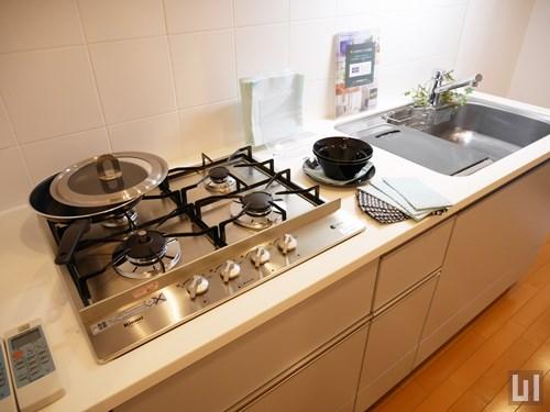 M3タイプ - キッチン