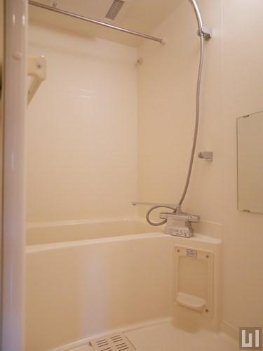 1DK 34.04㎡タイプ - バスルーム