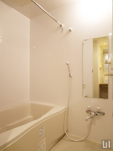A3タイプ - バスルーム