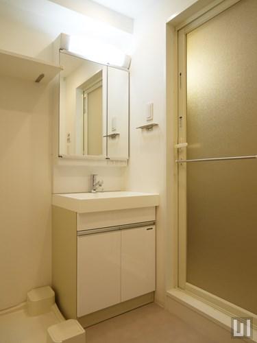 Gタイプ - 洗面室