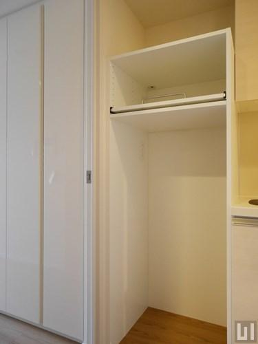 Cタイプ - キッチン横