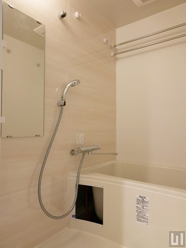 J2タイプ - バスルーム
