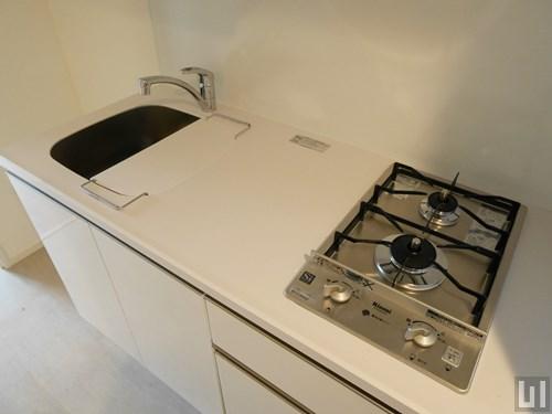J2タイプ - キッチン
