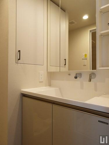 D1タイプ - 洗面室