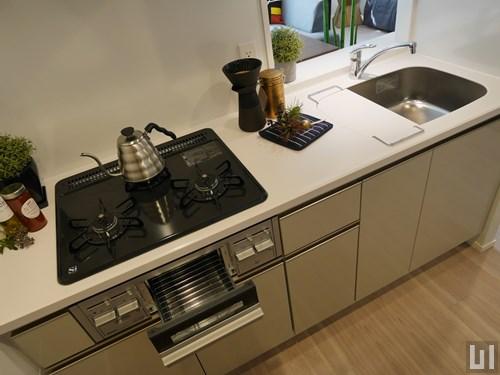 C2タイプ - キッチン