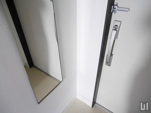 Aタイプ - 玄関・姿見鏡