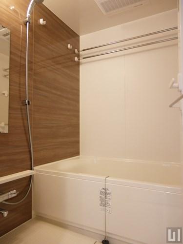Nタイプ - バスルーム