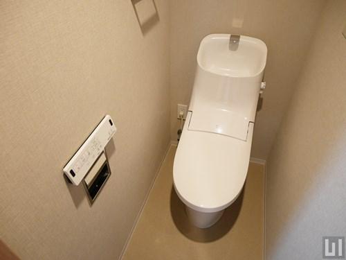 M3タイプ - トイレ