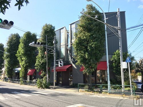 フランス菓子 キャトル 柿の木坂本店