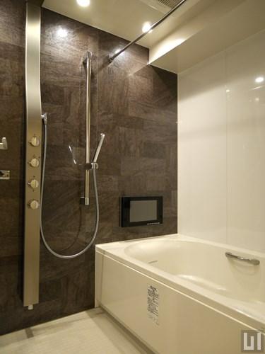 3LDK 76.60㎡タイプ - バスルーム