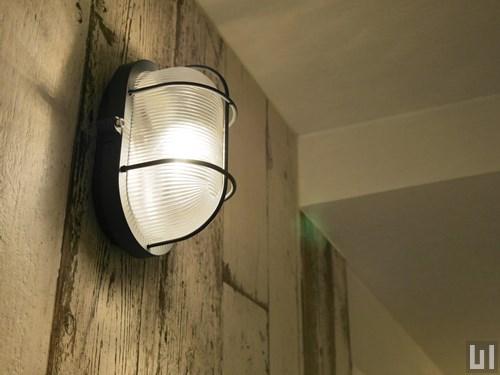 3LDK 76.60㎡タイプ - 玄関照明