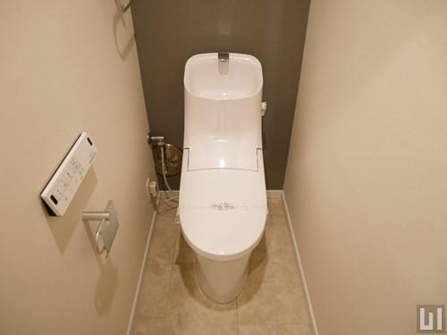 3LDK 76.60㎡タイプ - トイレ