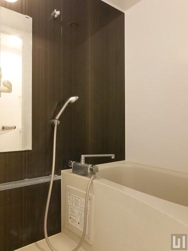 1K 27.55㎡タイプ - バスルーム