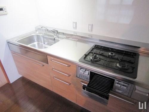 C1タイプ - キッチン