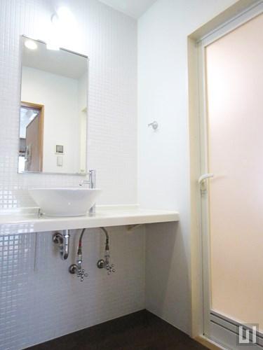 C1タイプ - 洗面室