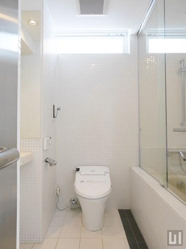 1R 35.62㎡タイプ - 洗面室・トイレ