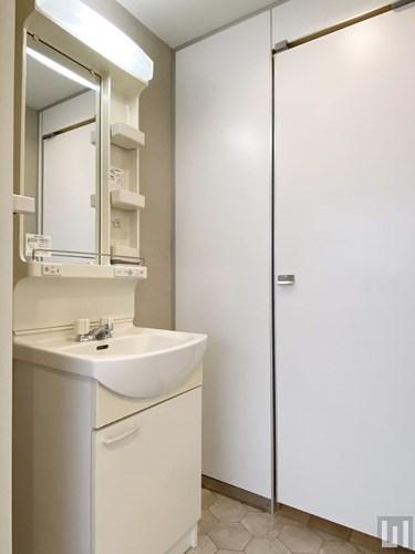 1R 49.06㎡タイプ - 洗面室