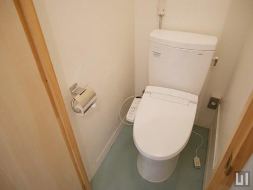 リノベーション1K 39.53㎡ - トイレ